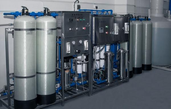 Установки для озонирования воды марки VENTAQUA -В