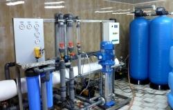 Системы озонирования воды
