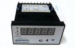 Прибор контроля ультрафиолетового излучения